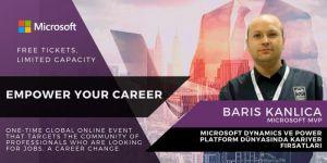 Baris Kanlica Empower Your Career 2020