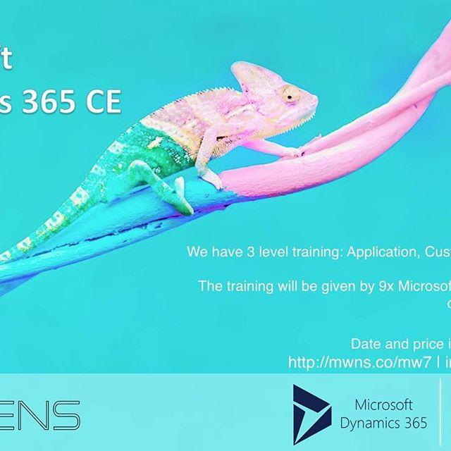 The Learning Academy – Microsoft Business Applications Eğitimleri